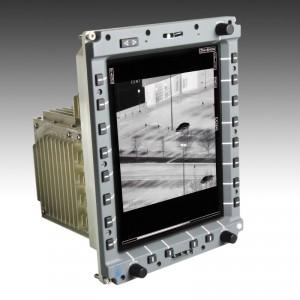 Astronautics upgrades MFDS software for AB-212