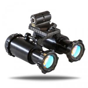 ASU Introduces New E3 Lightweight Night Vision Goggle