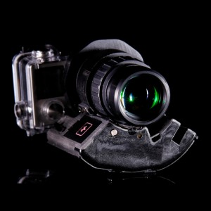 ASU Introduces N16HT Pro Night Vision System at ALEA and Offers Introductory Rate