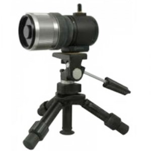 ASU Introduces OPTEX Red Tail  Digital Spotting Scope at ALEA