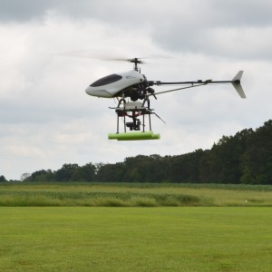 AutoCopter™ – The Precision Ag Solution