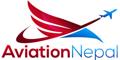 Aviation Nepal logo