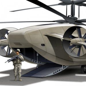 AVX Aircraft Attending 2014 Army Aviation Mission Solutions Summit