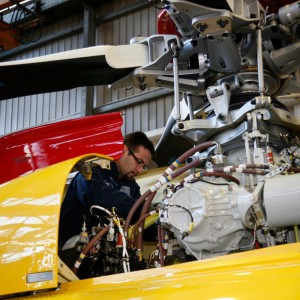 """AgustaWestland """"Service Excellence"""" Project Delivers Improved Customer Service"""