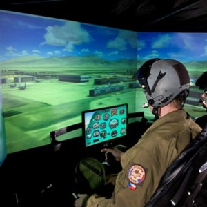 AgustaWestland Launches Helicopter Tactics Training Programme
