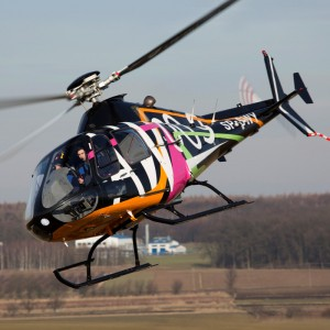 Finmeccanica re-brands SW-4 as AW009, and signs LOI with police operator