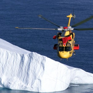 Canadian Forces Rescue Crew Wins Two More International Awards