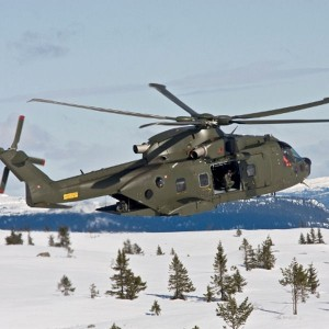 Heli-Power 2011: Delays for Danish ambitions in Afghanistan