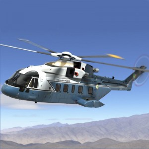 India's AW101s – Focus on the middlemen