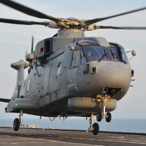 Turbomeca to support the UK military RTM322 engines