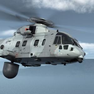 Ultra awarded UK Merlin Sonobuoy Capability contract