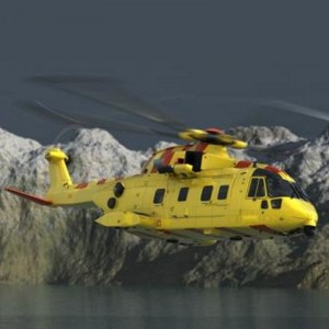 AW101 in pre-qualification phase for Norwegian SAR