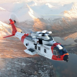 Norway AW101 deal includes penalties if AW executives found guilty of corruption