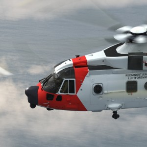 Norway signs for 16 SAR AW101s