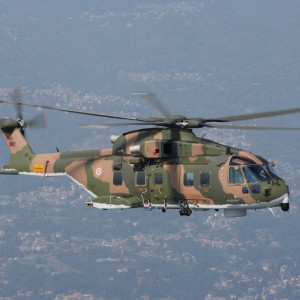 Turbomeca to support engines on Portuguese AW101 fleet