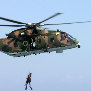 Portuguese AW101 fleet achieves combined 10,000 flying hours