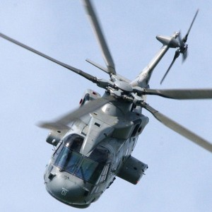 First flight of Merlin Mk2 signifies major milestone