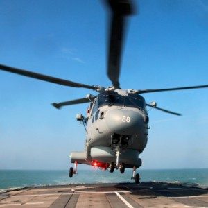 CAE to support UK MoD Merlin Life Sustainment Programme