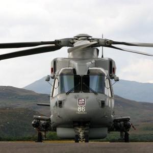 AgustaWestland eyes three US military helicopter programs