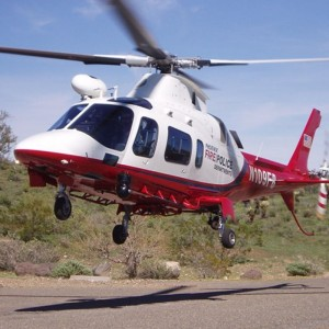 Arizona – Law enforcement helicopter faces cutbacks