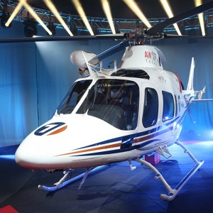 Elitaliana signs for two AW109 Trekkers