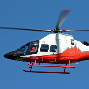 Leonardo adds second aircraft to Trekker development