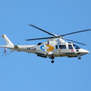 Spain: EC funds new emergency helipad in Vera