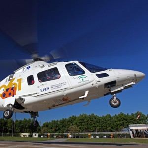 Spain – four employees sanctioned for reporting failures in EMS helicopter
