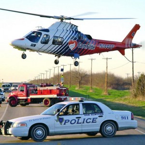 Texas – CareFlite to base AW109 at Lake Whitney Medical Center from February