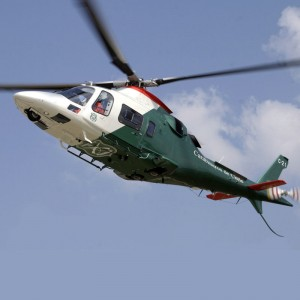 Carabineros de Chile accept fifth AW109 Power
