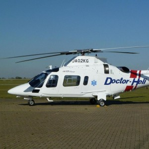 Doctor Heli expands fleet with AW109s