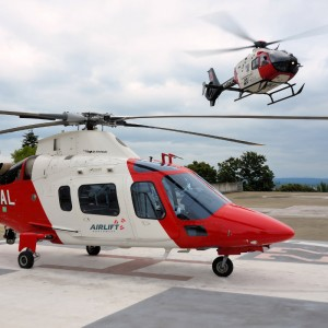 Air Methods renews Airlift Northwest contract