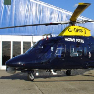 UK: Dyfed-Powys police consider replacing helicopter with fixed wing