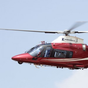 Avpro ratifies sales at Heli Expo