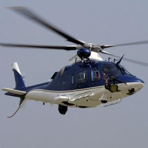 Bulgaria buys two AW109E Powers for border patrol