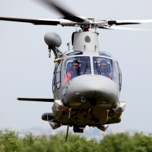 Philippine Navy completes vertrep exercise with AW109
