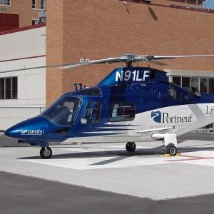 Portneuf Medical Center transitions Life Flight program into Life Flight Network