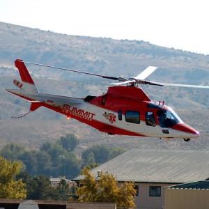 AMGH buys Summit Air Ambulance
