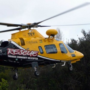 Both Taranaki rescue pilots quit