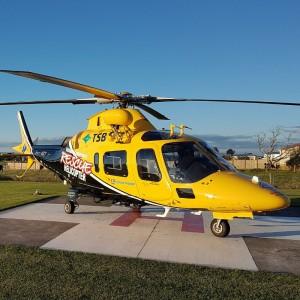 Taranaki Rescue Helicopter Trust celebrates 25 years