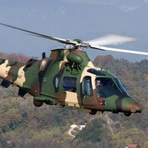 Nigeria military expands, including unannounced AW109LUH order