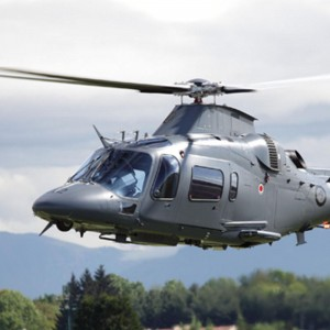 A109LUH and NH90 fleets come together in RNZAF 3 Squadron