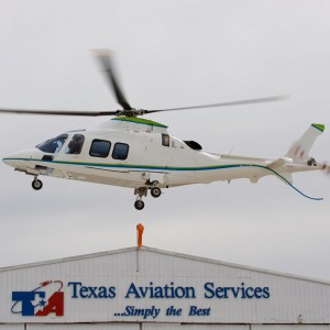 Texas Aviation Services and Sierra Aeronautica Deliver Agusta Grand to Brazil