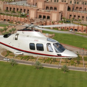 Falcon Aviation is golden sponsor of Abu Dhabi Air Expo