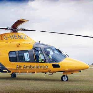 WNAA pilot clocks up 3,000th mission