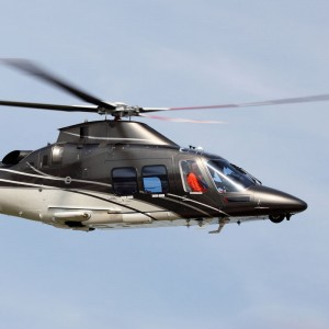 FAA grants STC for Appareo Vision 1000 on AW109 and AW119