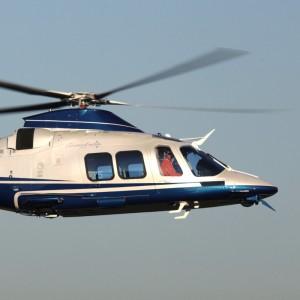 SaxonAir orders a new AW109SP GrandNew