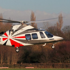 Sloane Helicopters delivers another new GrandNew