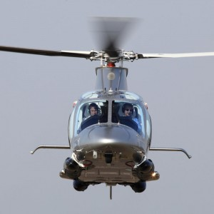 Japanese Police orders two GrandNew Helicopters