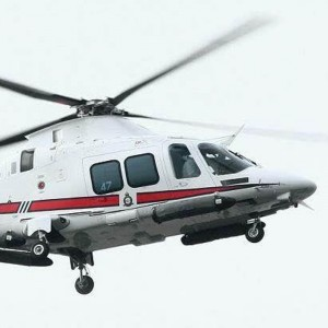 Royal Air Force to receive AW109SP GrandNew